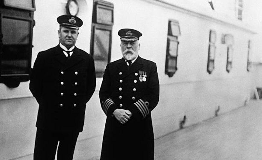 108 años del hundimiento del Titanic