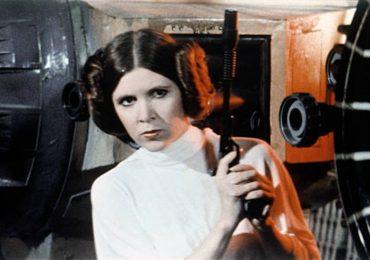 Disney prepara una nueva serie de 'Star Wars' protagonizada por mujeres