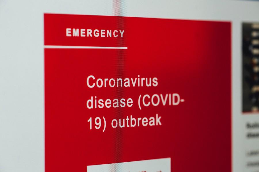 """""""Este virus nos acompañará durante largo tiempo"""": director de la OMS pide paciencia"""