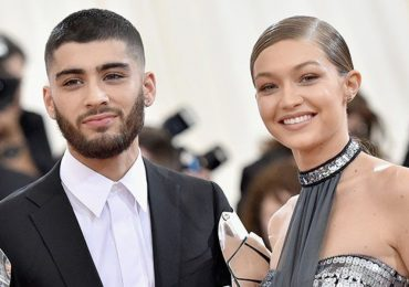 Zayn Malik y Gigi Hadid están más unidos que nunca