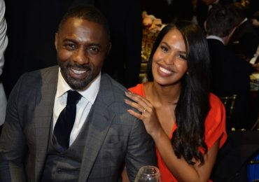 Idris Elba Londres