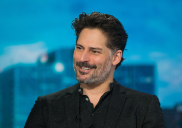 Joe Manganiello cambia de look