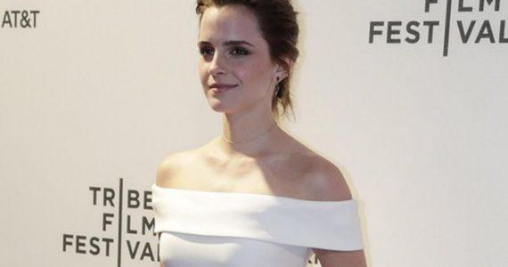 Emma Watson tiene nuevo novio