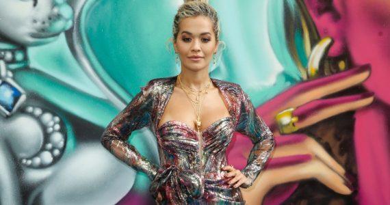 Rita Ora discriminación edad