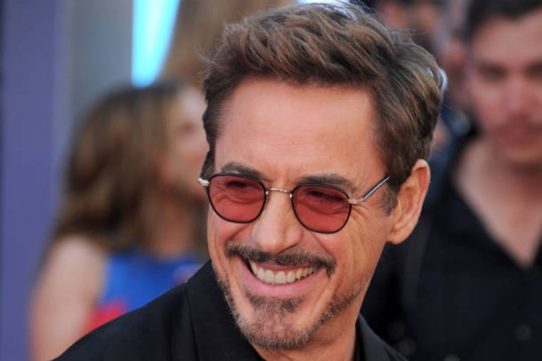 cumpleaños Robert Downey Jr.