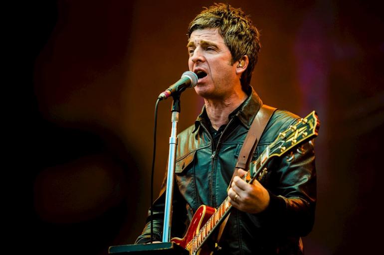Alistan nueva canción de Oasis
