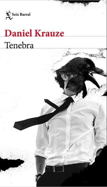 Tenebra, de Daniel Krauze
