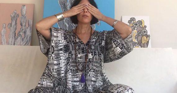 Yoga con Ana Paula Domínguez
