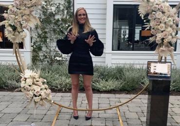 ¡Adele impacta con una fotografía de cumpleaños en la que luce más delgada que nunca!