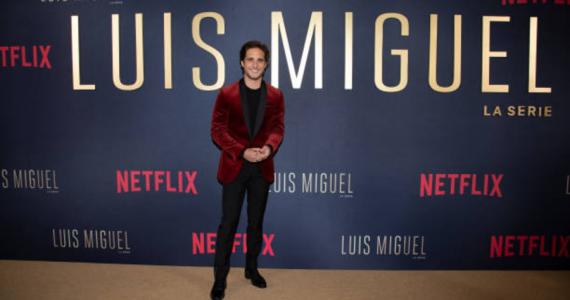 """¡Confirmado! Ya hay fecha de estreno para la segunda temporada de """"Luis Miguel, la serie"""""""