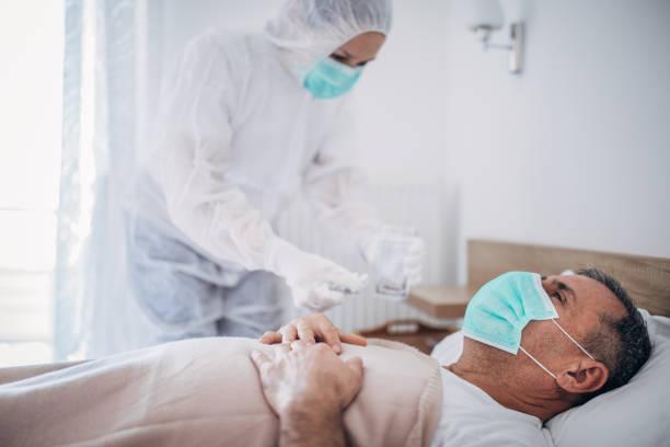 ¿Puede la inmunidad acabar con el coronavirus