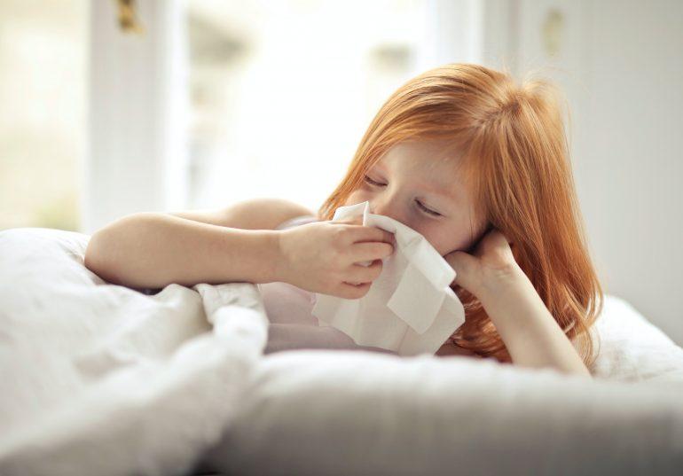 ¿Qué se sabe de los efectos del nuevo coronavirus en los niños