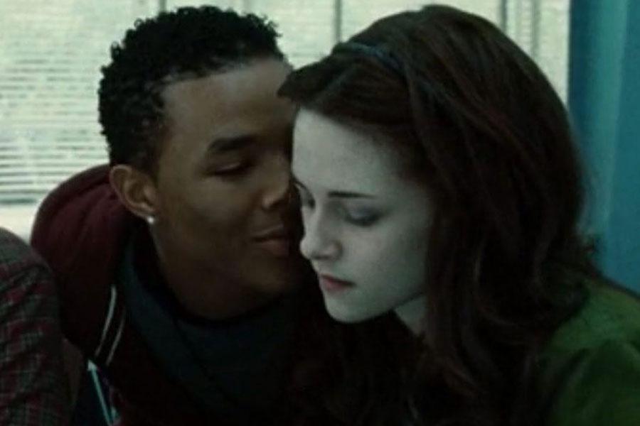 """Muere Gregory Tyree Boyce, actor de """"Twilight"""", junto a su novia"""