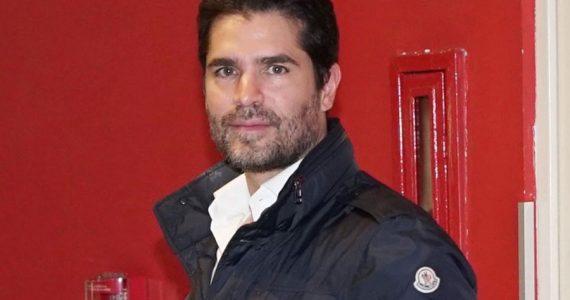 Eduardo Verástegui realiza rosario con 200 mil personas