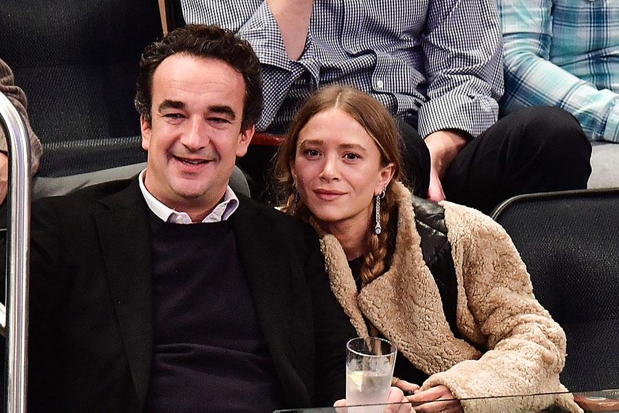 Olivier Sarkozy y Mary-Kate Olsen se divorcian