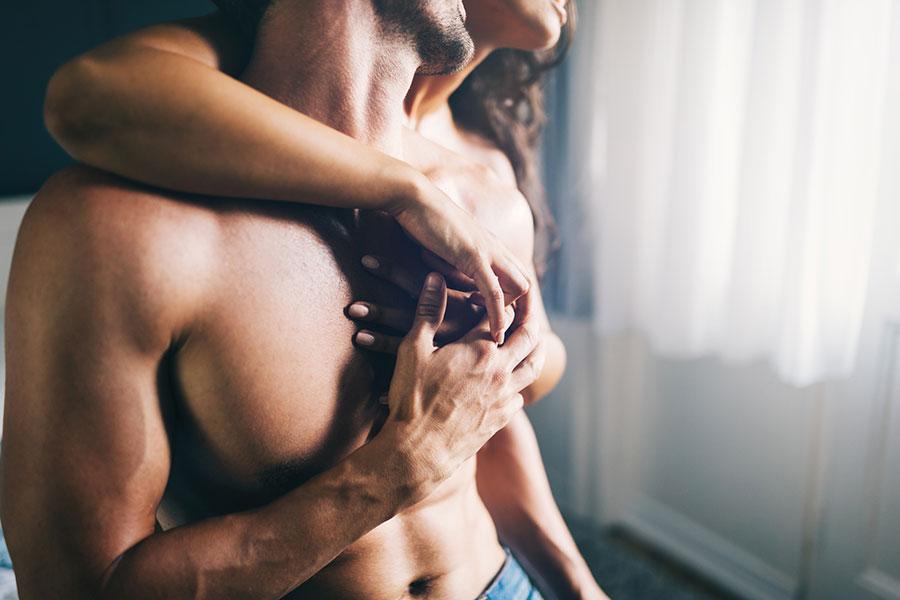 Qué hacer si te aburre el sexo