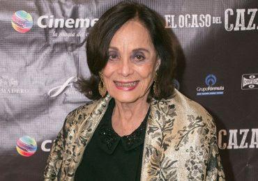 Muere Pilar Pellicer a los 82 años