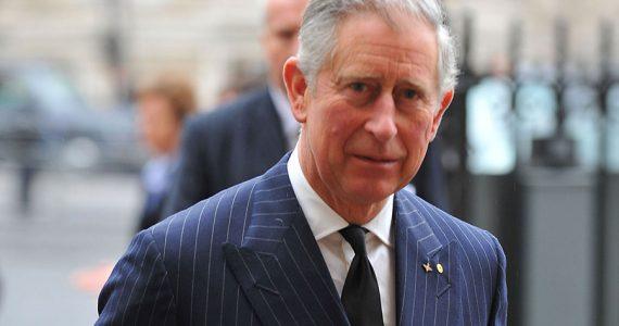 Camilla asegura que el príncipe Carlos tiene una salud de hierro