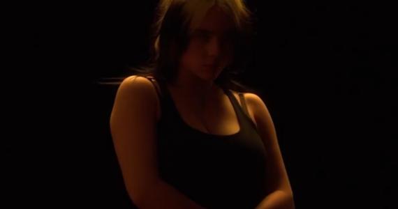Billie Eilish arremete contra los 'body shamers' obsesionados con el físico