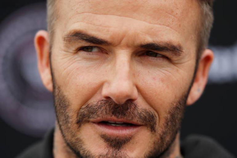 David Beckham quiere tener su propia cadena de hoteles y restaurantes