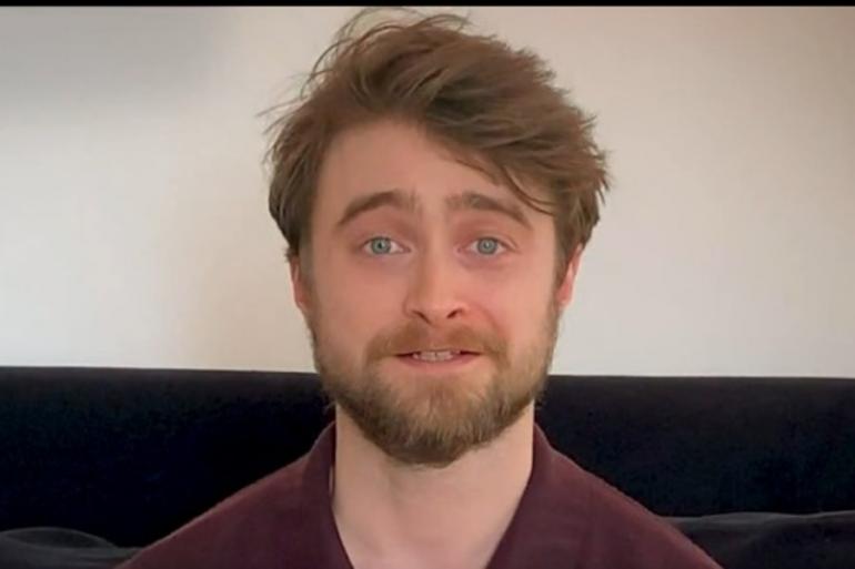 Disfruta el audiolibro de Harry Potter narrado por sus famosos actores ¡GRATIS!