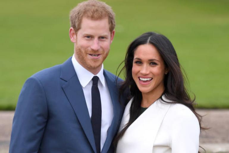 El príncipe Harry y Meghan Markle se han comprado una casa en Santa Bárbara