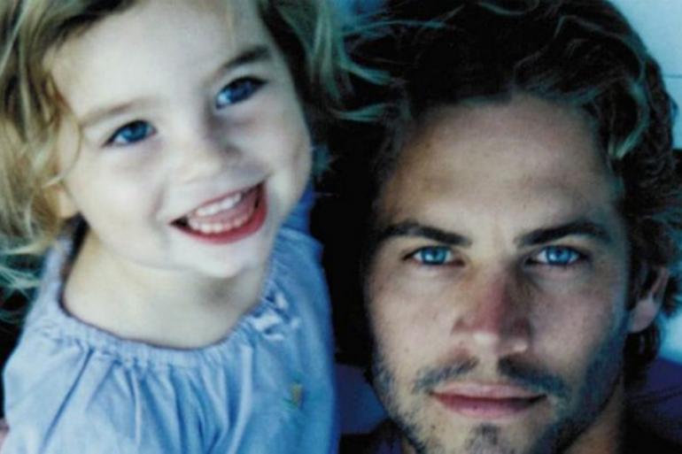 Meadow Walker recordó a su padrePaul Walkera través de una fotografía inédita en redes sociales a más de seis años de su trágica muerte.