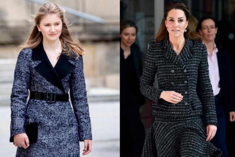 La princesa Elisabeth lleva el 'efecto Kate Middleton' a Bélgica
