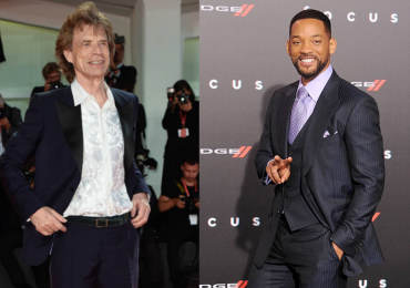 Mick Jagger y Will Smith recaudan fondos contra el coronavirus en concierto virtual