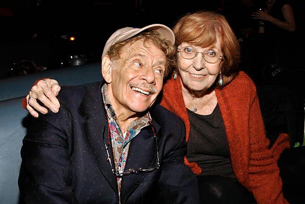 Murió el actor Jerry Stiller, padre de Ben Stiller, a los 92 años