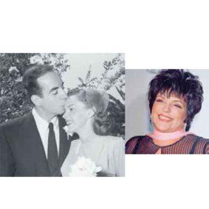 Judy Garland y Liza Minelli