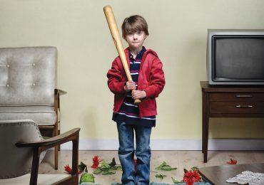 La educación comienza en el hogar desde pequeños