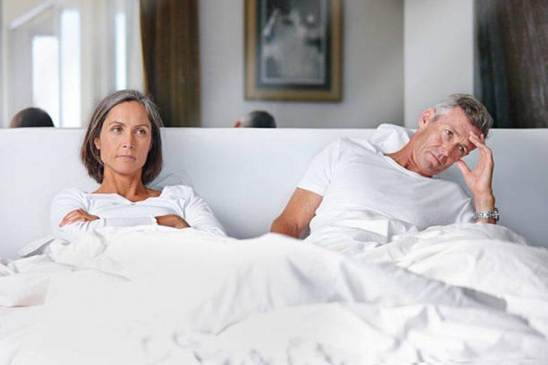 ¿Por qué el sexo en la menopausia ya no es igual
