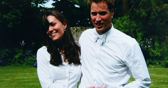 ¿Qué dijo el príncipe William cuando vio a Kate Middleton por primera vez