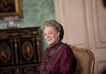 ¿Regresará Maggie Smith para la secuela de 'Downton Abbey'?