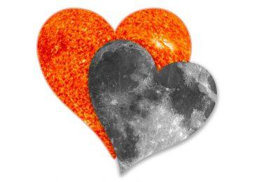 Eclipse del amor