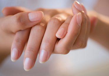 Cuidado de las manos y uñas