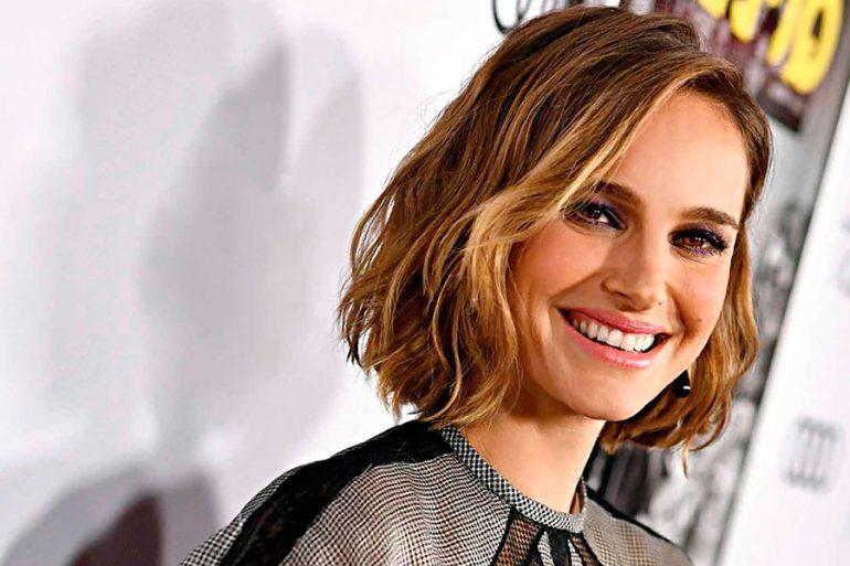 Natalie Portman, el nuevo rostro del feminismo