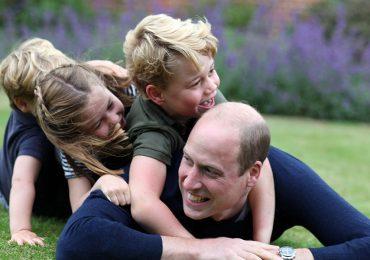 Cumpleaños 38 del príncipe William
