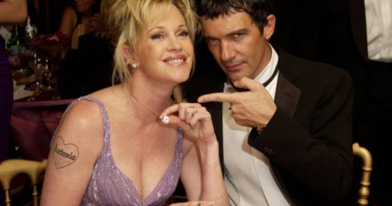Antonio Banderas y Melanie Griffith se resisten a enterrar dos décadas de matrimonio