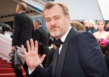 Christopher Nolan prohíbe las sillas en sus set de rodaje