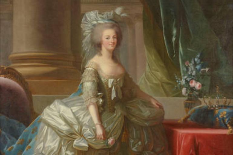 Descifran mensajes de amor en la correspondencia entre María Antonieta y el conde de Fersen