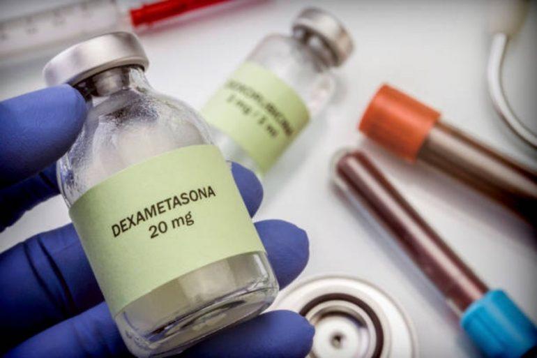 Descubren el primer fármaco que realmente funciona contra el coronavirus la dexametasona
