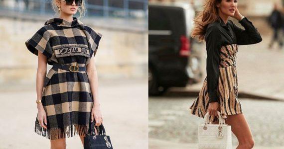 Dior sale en defensa de los desfiles y mantiene presencia en las Semanas de la Moda