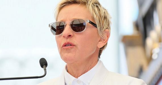 Ellen DeGeneres se muestra 'triste y enfadada' por la muerte de George Floyd