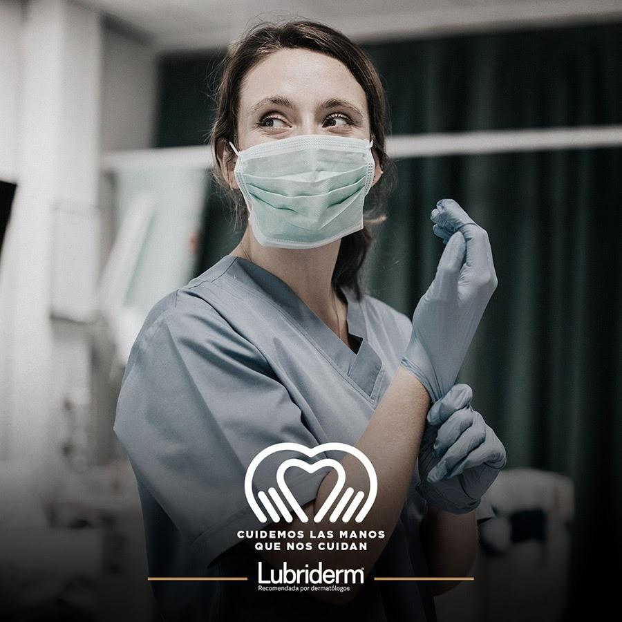 Héroes con cubrebocas: este es un homenaje a enfermeras y enfermeros por su esfuerzo