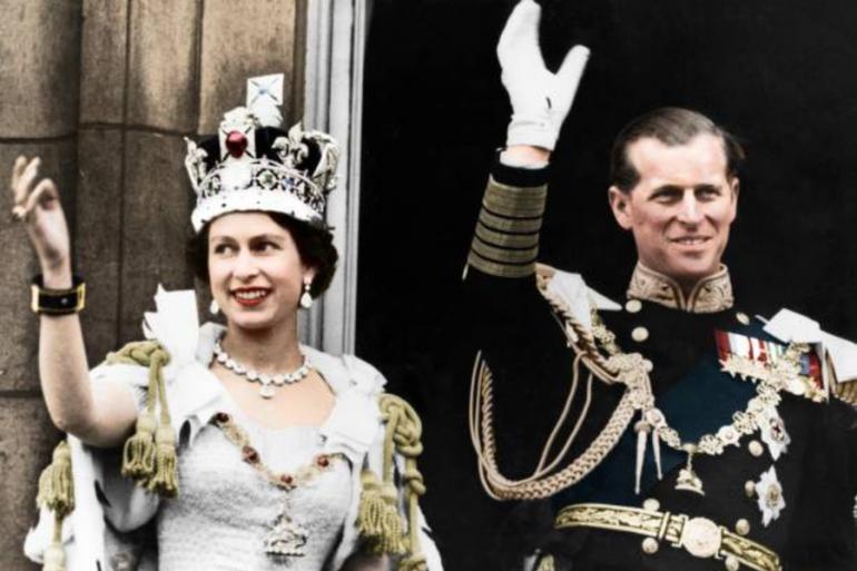 Resultado de imagen para IsabelII coronación