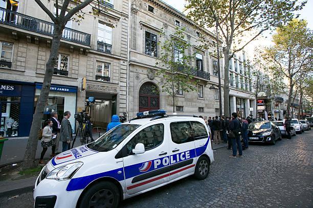 Juzgarán a 12 sospechosos del robo a Kim Kardashian en París