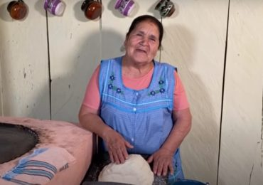La youtuber Doña Ángela es nombrada una de las mujeres más poderosas de México
