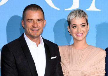 La hija de Katy Perry y Orlando Bloom 'elegirá' su propio nombre